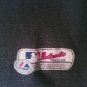 Majestic Shirts - MLB Cincinnati Reds Men's Shirt size Small